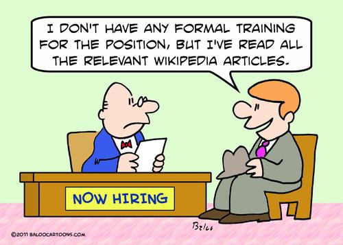 applicant job