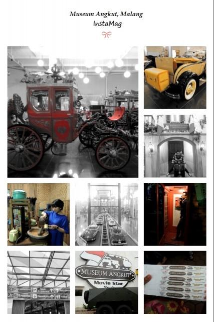 Museum Angkut 1